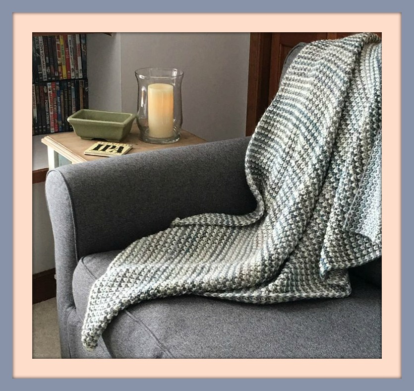 Relaxation Blanket Throw: If you want a huggable throw that makes a stunning decorative statement, you've found it.